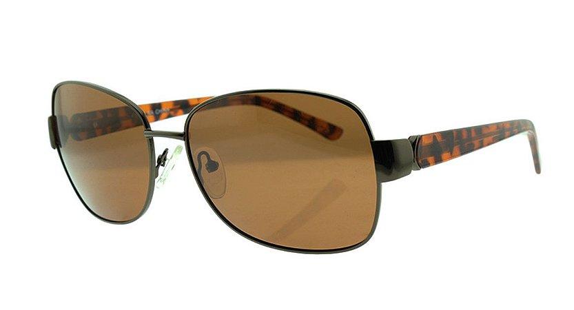 8f0ef253f3c3e Óculos Solar Feminino Polarizado 3129R - Atacado de Óculos - Região ...