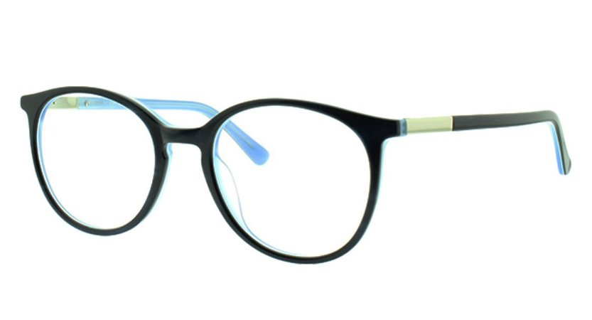 2e255db3fda4b Armação para Óculos de Grau Feminino 17211 - Atacado de Óculos ...