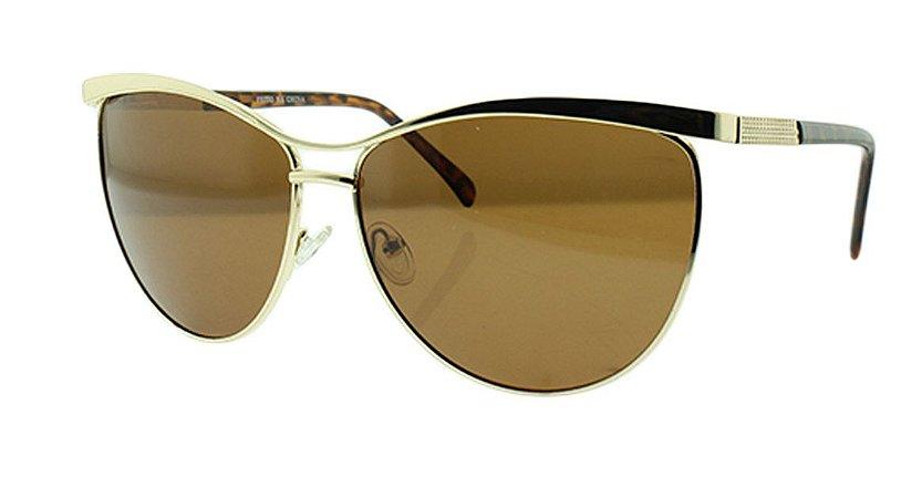 Óculos Solar Feminino Polarizado 1866R