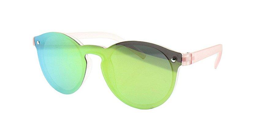 Óculos Solar Infantil Espelhado TE191