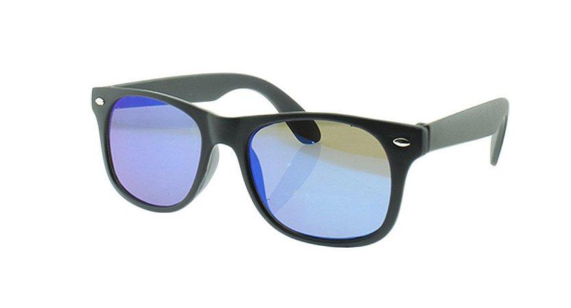 Óculos Solar Infantil Espelhado NY9029C