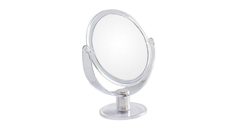 Espelho Dupla face para mesa JZ005