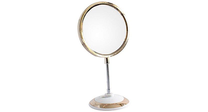Espelho Dupla Face para mesa 728735