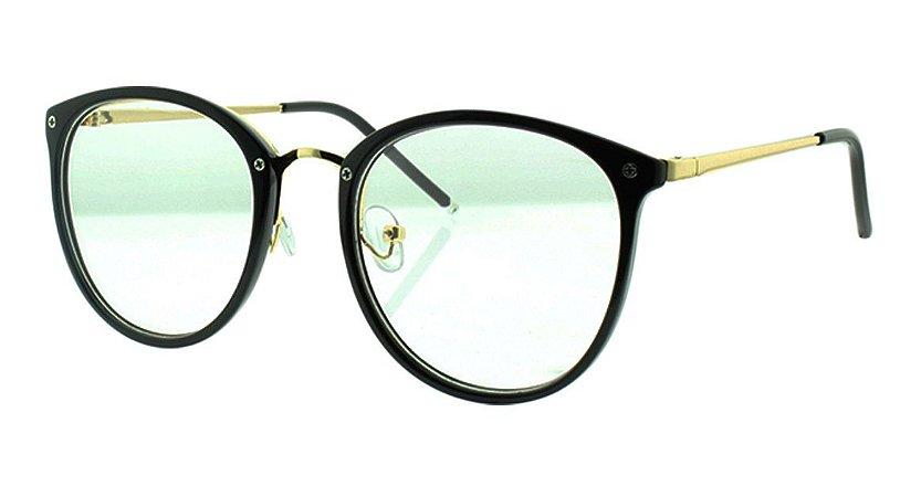 Armação para Óculos de Grau Unissex XM5561