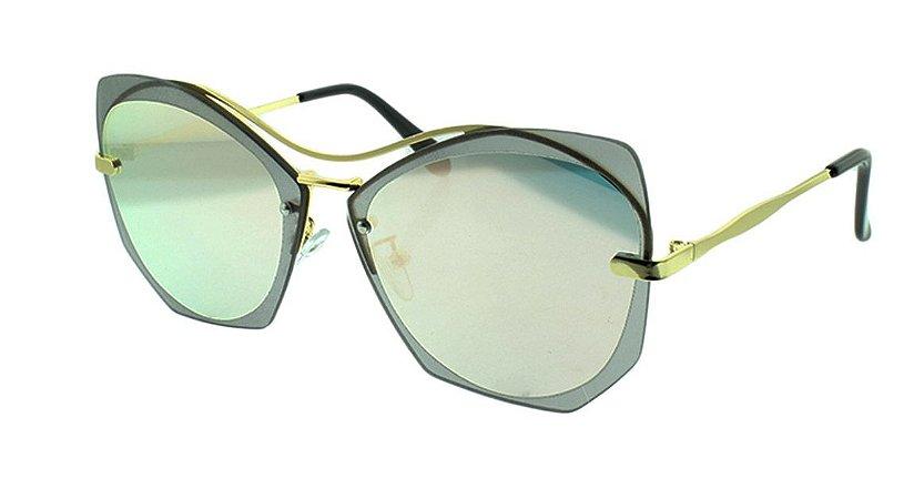 Óculos de Sol Feminino HT3266