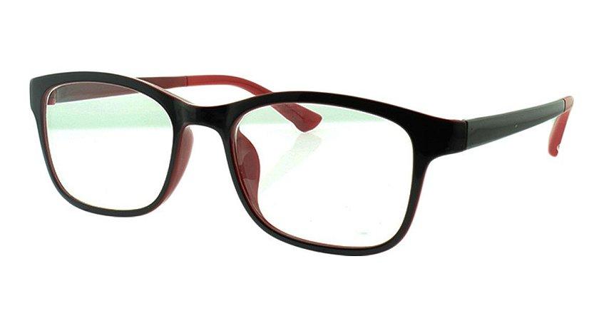 Armação para Óculos de Grau Masculino 5558