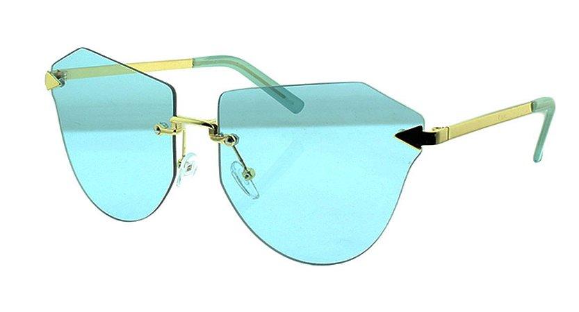 Óculos de Sol Feminino HT3583