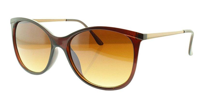 Óculos de Sol Feminino Primeira Linha LM9295