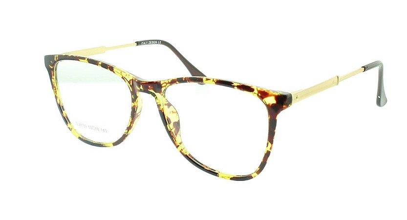 Armação para Óculos de Grau Feminino SJ0139