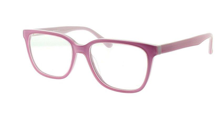 Armação para Óculos de Grau Feminino 17204