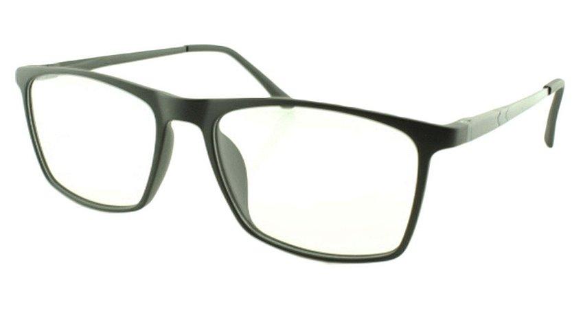 7ad66dabddc6b Armação para Óculos de Grau Masculino 5034 - Atacado de Óculos ...