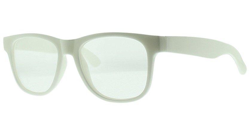 Óculos com Lente Transparente WFRAD