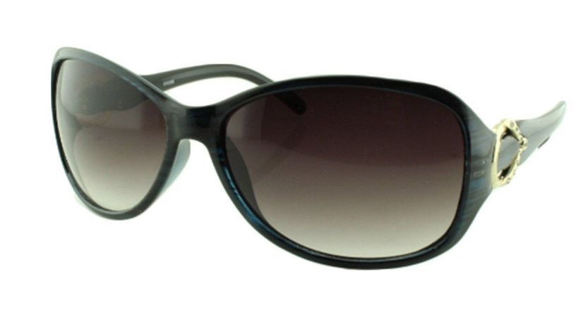 Óculos Solar Feminino CH3095 Azul