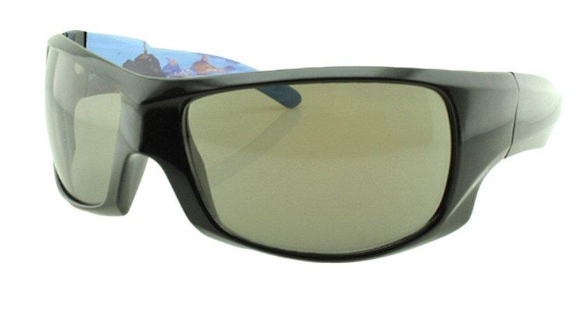 Óculos Solar Masculino Esportivo com Antirreflexo PY9013
