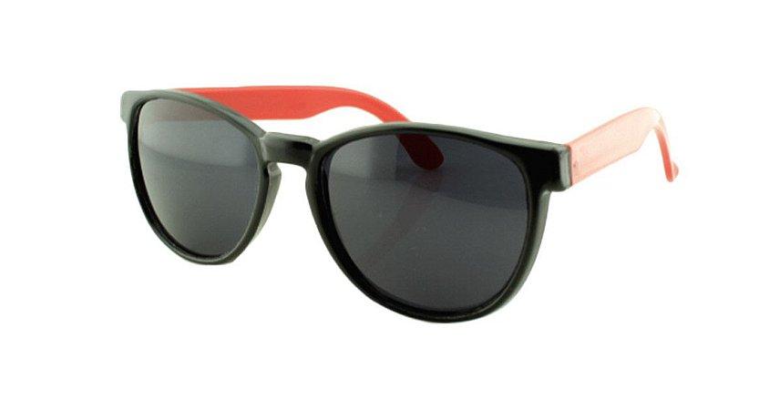 Óculos Solar com Haste Colorida MINI ERIKA 443