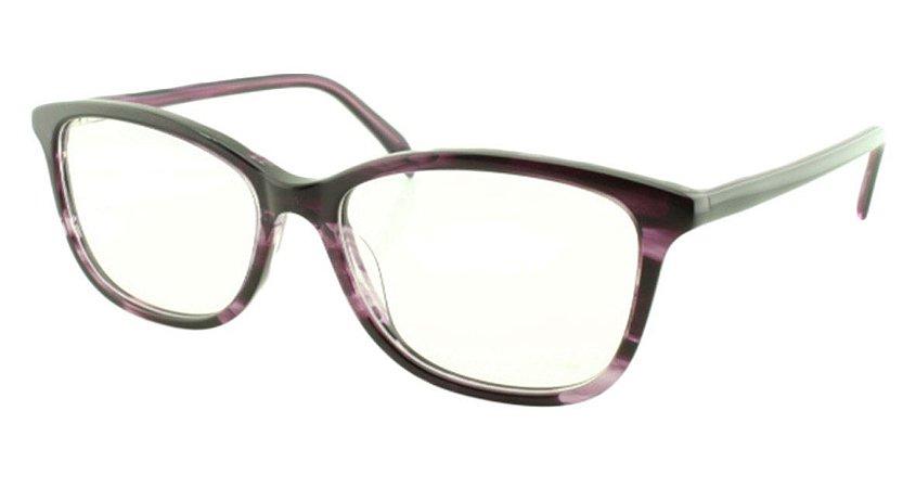 Armação para Óculos de Grau Feminino 8085