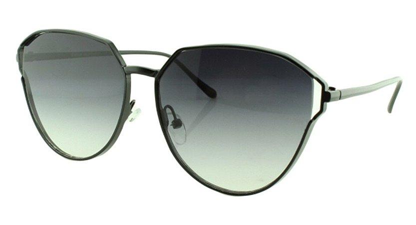 Óculos Solar Feminino Espelhado Primeira Linha FY8069 - Atacado de ... 5acec1bb23
