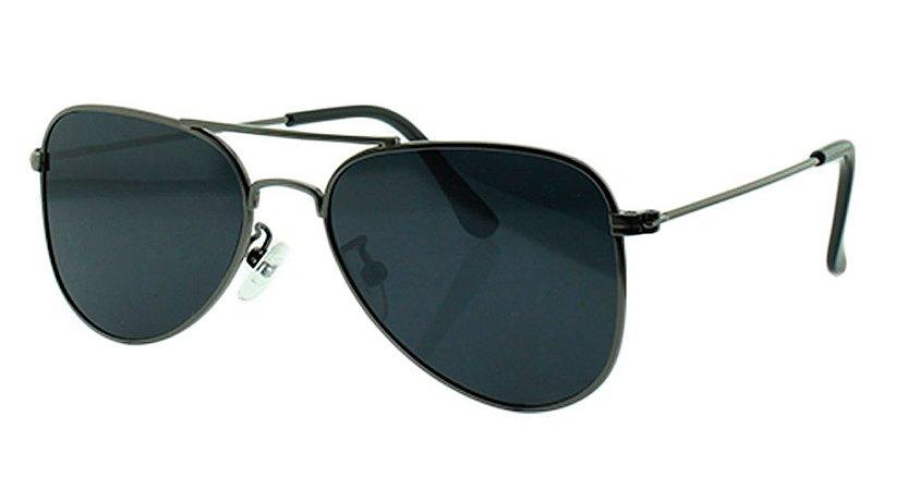 Óculos Solar Unissex Aviador A