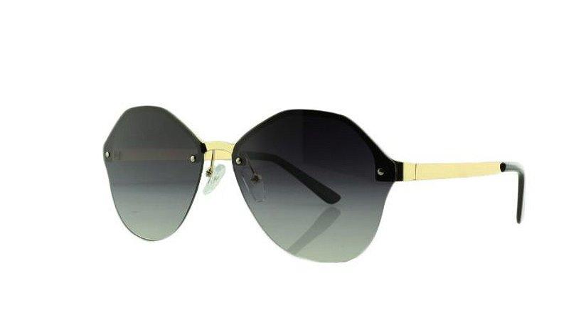 Óculos Solar Feminino Primeira Linha 64TS