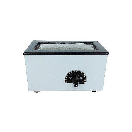 Aquecedor de Armação Óptico *GRÁTIS Micro Esfera de Vidro 0011