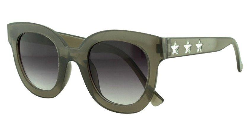 Óculos Solar Infantil T10041 Preto