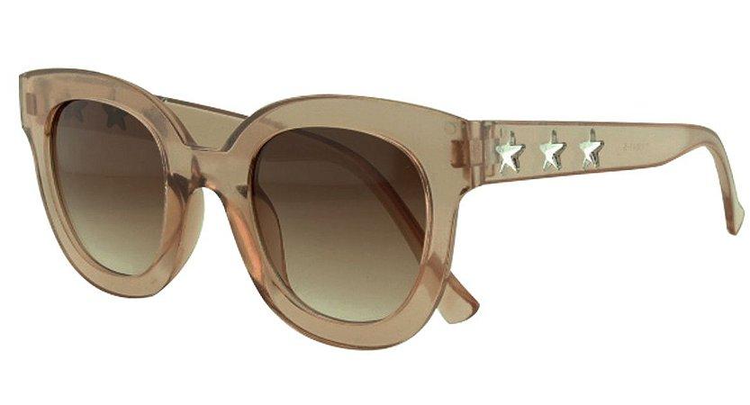 Óculos Solar Infantil T10041 Marrom