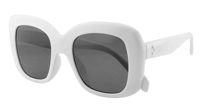 Óculos Solar Infantil T10044 Branco