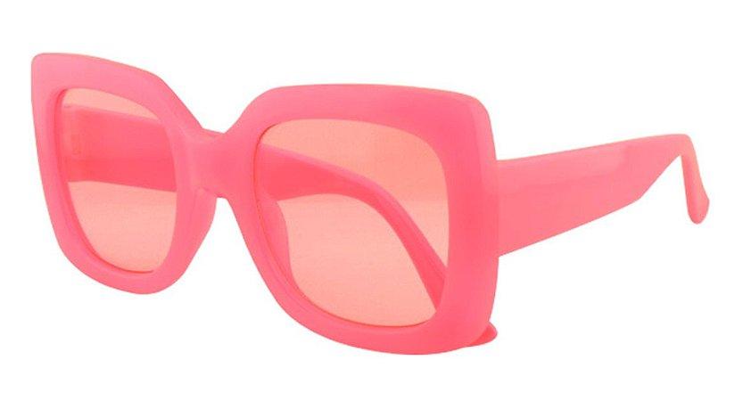 Óculos Solar Infantil T10035 Rosa