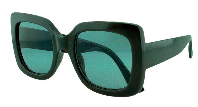 Óculos Solar Infantil T10035 Preto