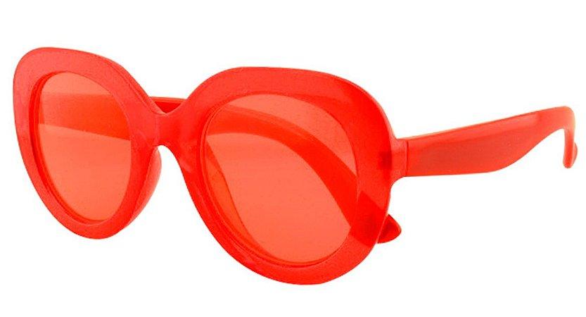 Óculos Solar Infantil T10045 Vermelho