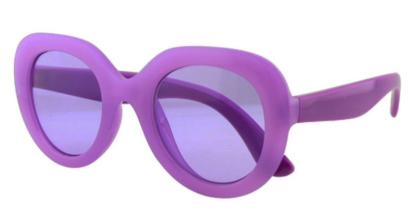 Óculos Solar Infantil T10045 Roxo