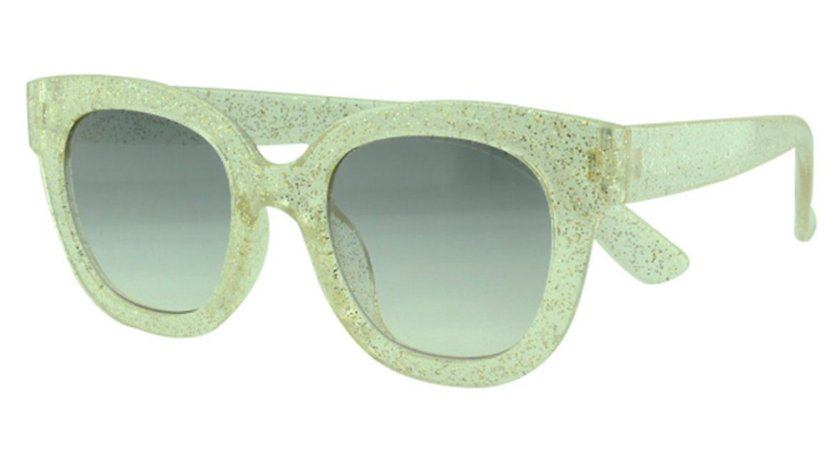 Óculos Solar Infantil T10046 Translúcido