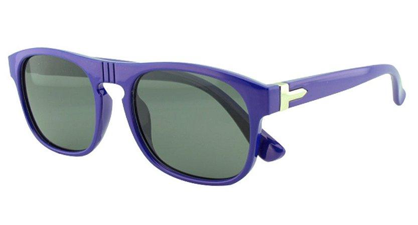 Óculos Solar Infantil TE210 Azul