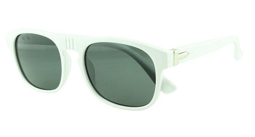 Óculos Solar Infantil TE210 Branco