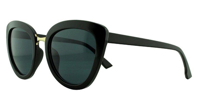 Óculos Solar Feminino AL9784 Preto