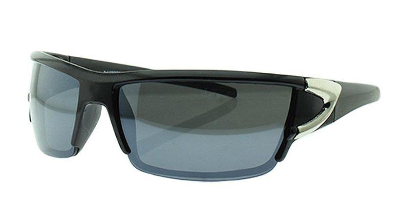 Óculos Solar Masculino Esportivo SRP924 Preto