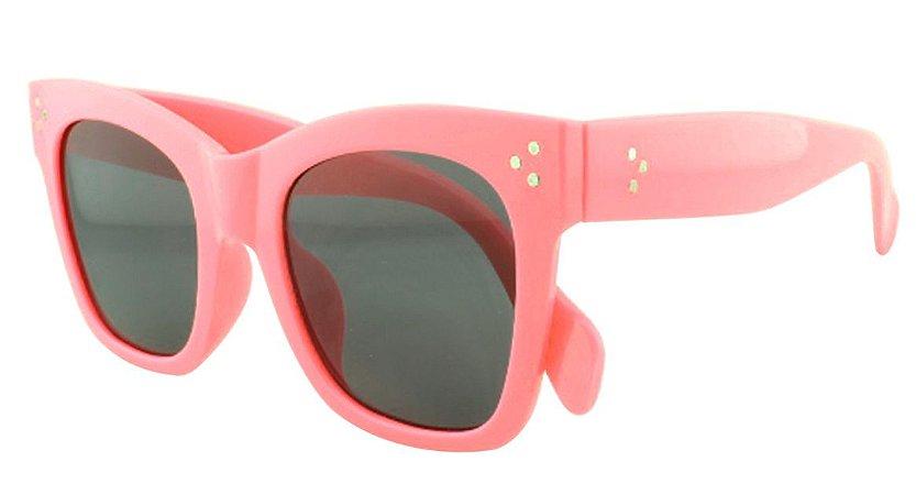Óculos Solar Infantil T10043 Rosa