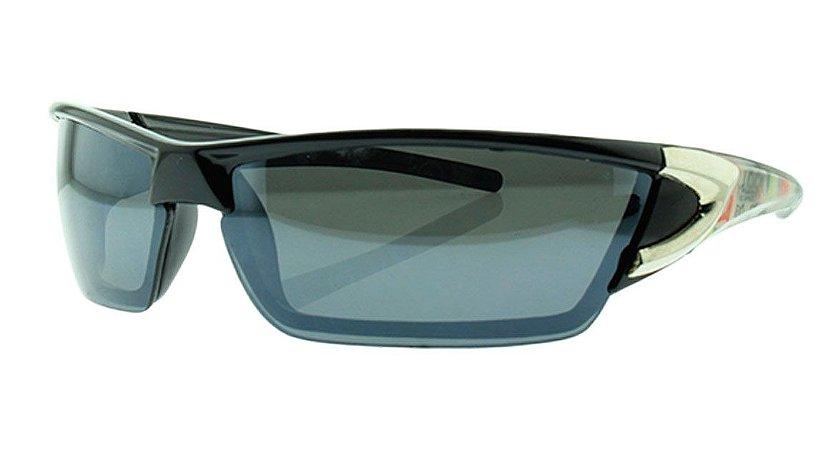 Óculos Solar Masculino Esportivo SRP824 Colorido