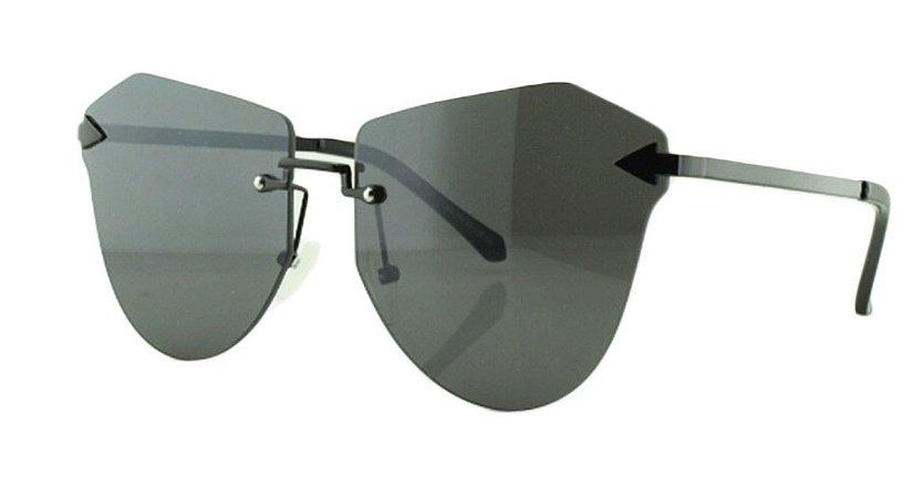 Óculos Solar Feminino Primeira Linha S31160 Preto