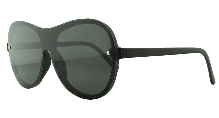Óculos Solar Unissex AIP8430 Preto