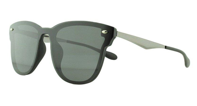 Óculos Solar Unissex Primeira Linha AIP8431 Preto