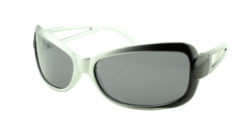 Óculos Solar Infantil 205 Cinza