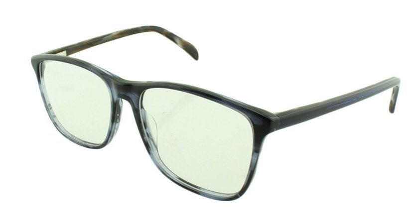 Armação para Óculos de Grau Feminino 8084 Azul