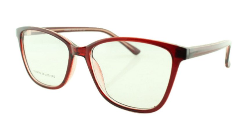 Armação para Óculos de Grau Feminino 29 Vinho