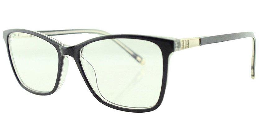 Armação para Óculos de Grau Feminino MB3311 Roxa