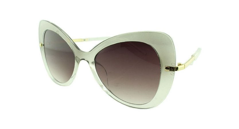 Óculos Solar Feminino VC3034 Translúcido