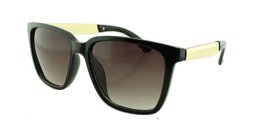 Óculos Solar Feminino Primeira Linha 3049 Preto
