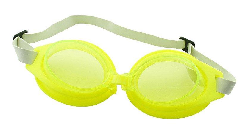 Óculos para Natação Infantil ELT00432 Amarelo