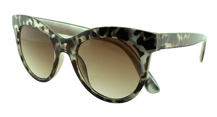 Óculos Solar Feminino Primeira Linha 4311 Onça