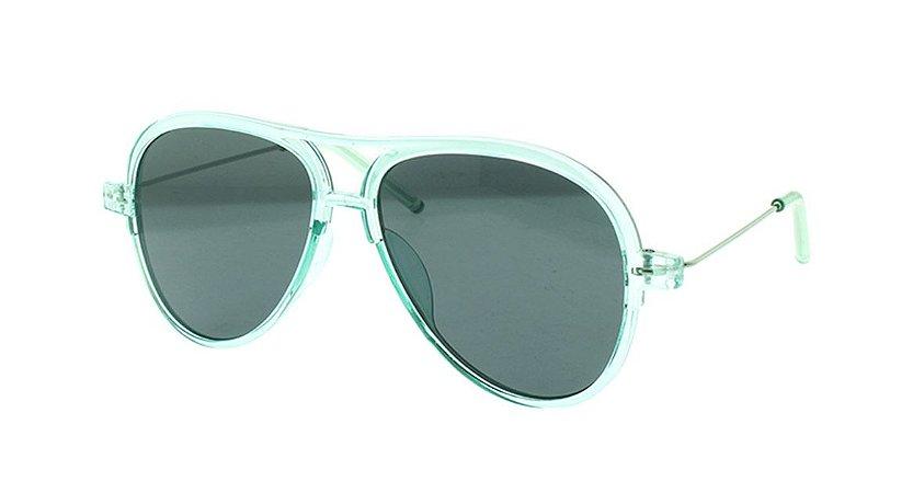 Óculos Solar Infantil VR72641 Esmeralda